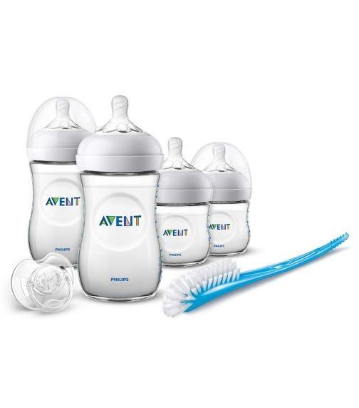 PHILLIPS AVENT Natural 2.0 Feeding Newborn Starter Set