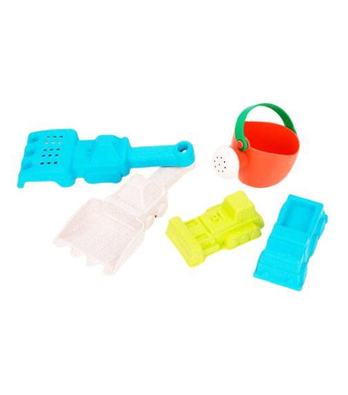 ROLL UP KIDS Beach Toy 5 Pieces Set