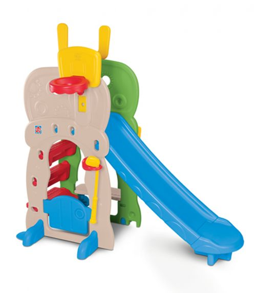 GROW N UP 5 In 1 Activity Clubhouse