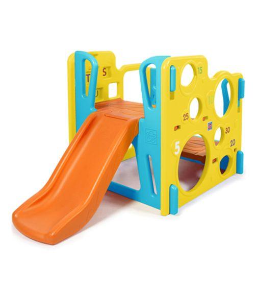 GROW N UP Climb N Explore Play Gym