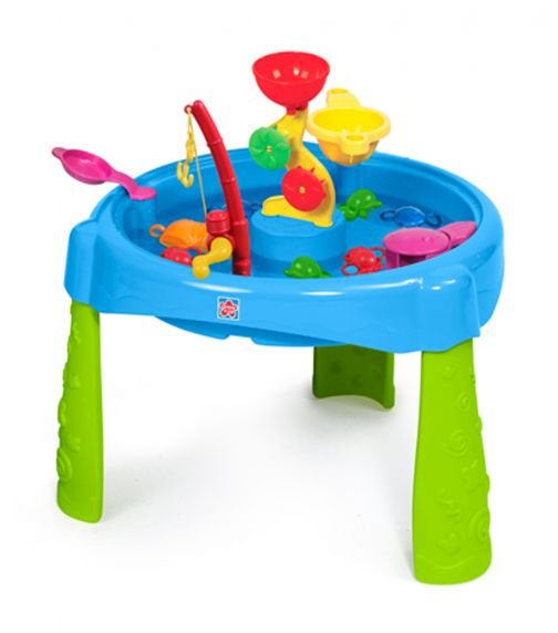 GROW N UP My Little Fisherman Table
