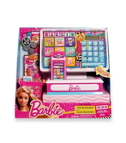 BARBIE Cash Register Refresh