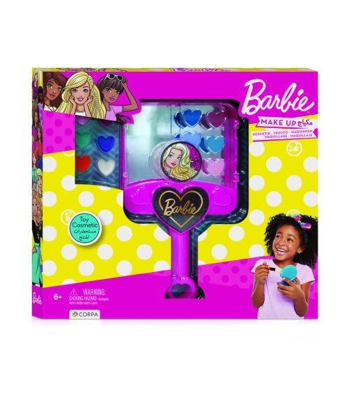 BARBIE Vanity Mirror With Cosmetics