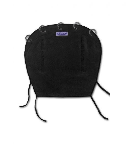 DOOKY Universal Cover - Black