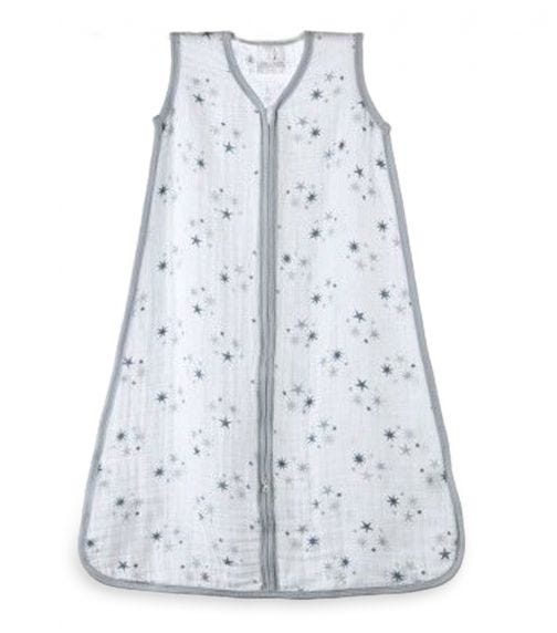 ADEN + ANAIS Classic Sleeping Bag - Twinkle Star Cluster (0-6M)
