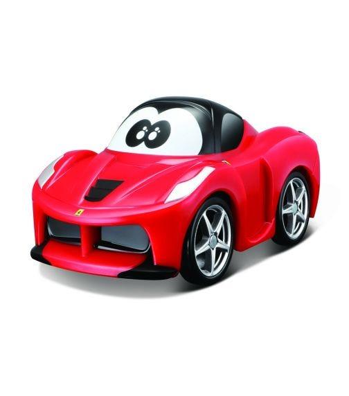 BB JUNIOR Ferrari Rollaway Raceway