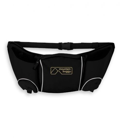 MOUNTAIN BUGGY Buggy Pouch - Black