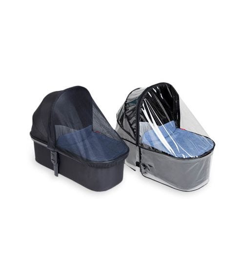 PHIL&TEDS Snug Carrycot V6 All Weather Cover Set