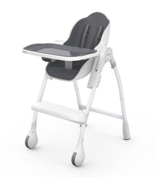 ORIBEL Cocoon Highchair - Slate