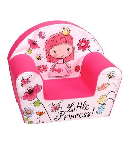 DELSIT Arm Chair - Little Princess