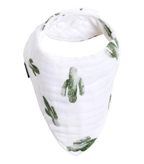 BEBE AU LAIT Saguaro Bamboo Blend Bandana Bib