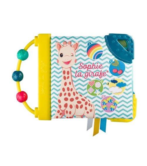 SOPHIE LA GIRAFE Assorted ll Etait Une Fois Birth Gift Set