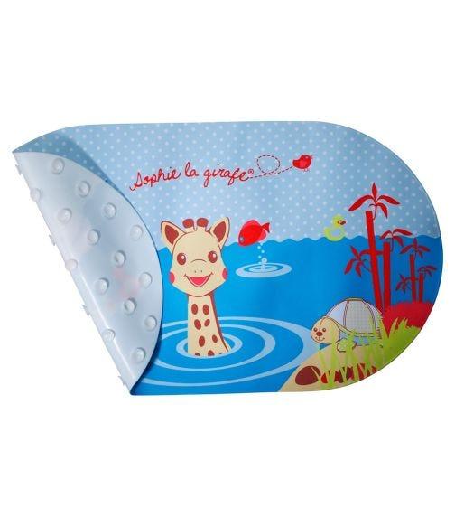 SOPHIE LA GIRAFE Fresh Touch Bath Mat
