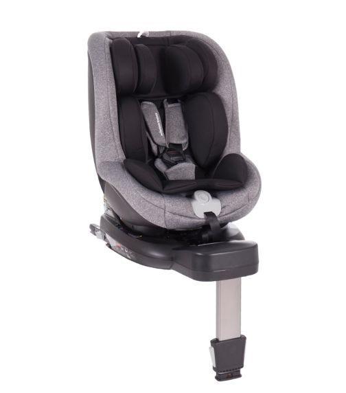 KIKKABOO Car Seat 0-1 (0-18  KG) Odyssey I-size Black
