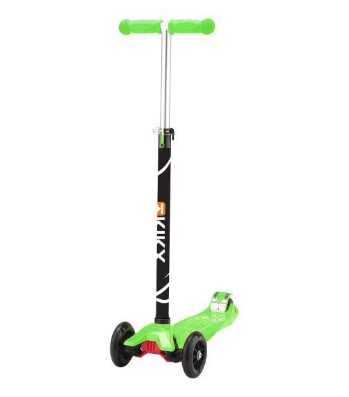 KIKX Maxi Scooter Green