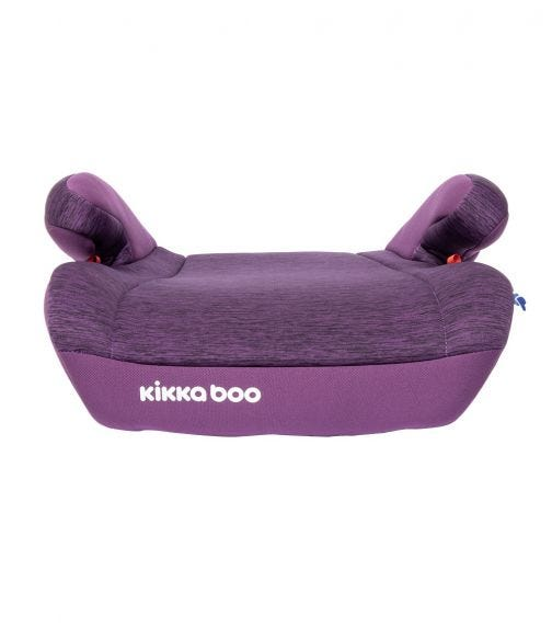 KIKKABOO Car Seat 2-3 (15-36  KG) Standy Purple