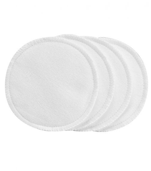 DR. BROWN'S Washable Breast Pad 4 Pack