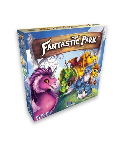 BLUE ORANGE GAMES Fantastic Park