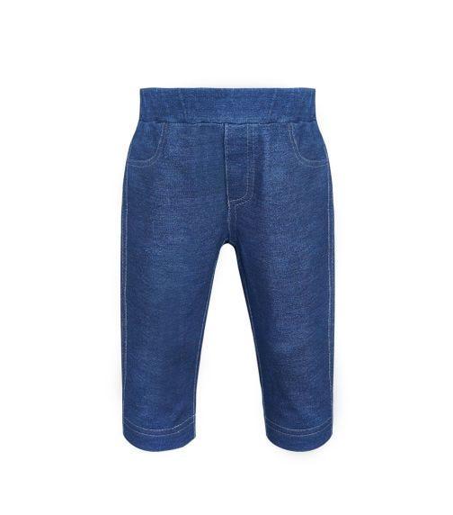 CHOUPETTE Soft Denim Pants