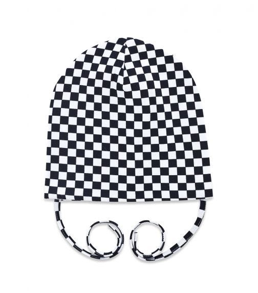 CHOUPETTE Knitted Aop Hat