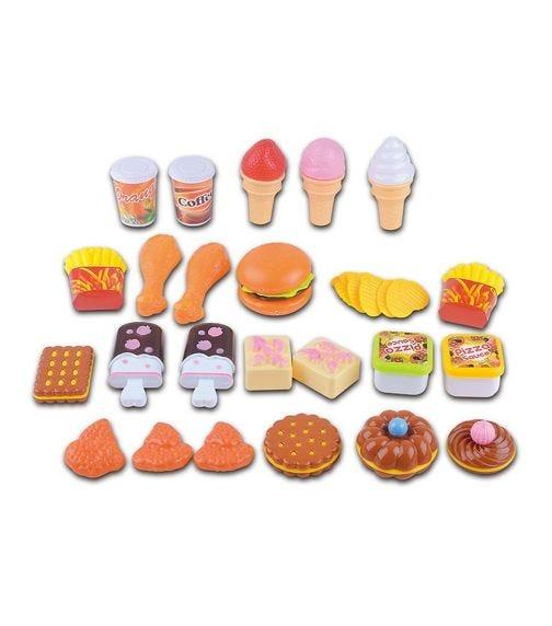 POWER JOY Yumyum Fruit & Vegetable Set M