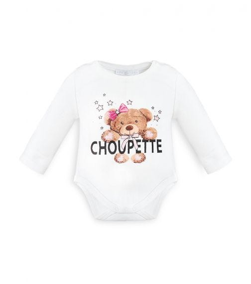 CHOUPETTE Bodysuit