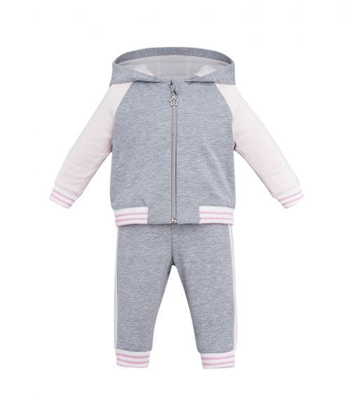 CHOUPETTE Footer Tracksuit (Sweatjacket And Pants)
