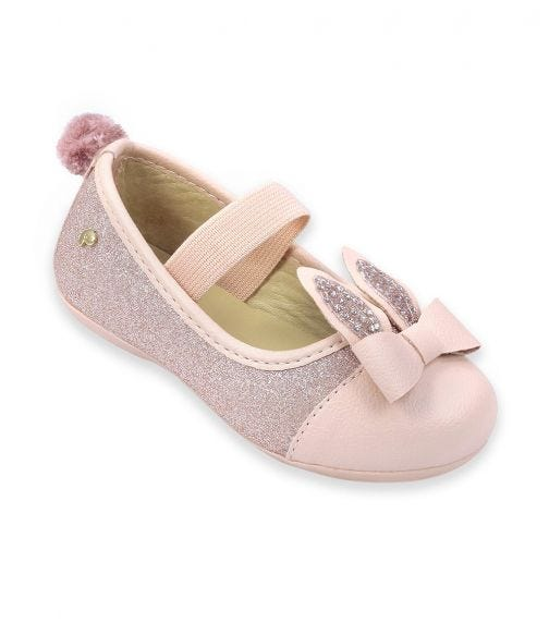 CHOUPETTE Decorated Shoes