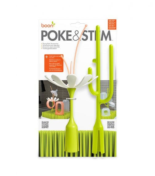 BOON Stempoke Drying Rack Accessory 2 Pack
