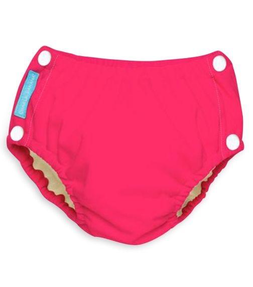 CHARLIE BANANA Reusable Swim Diaper - The Jack
