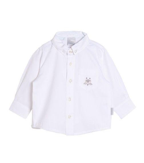 STUMMER Shirt With Pocket Emblem