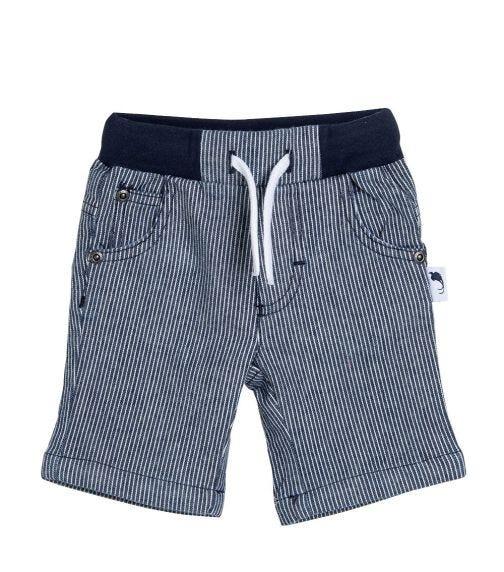 STUMMER Shorts With Drawstrings