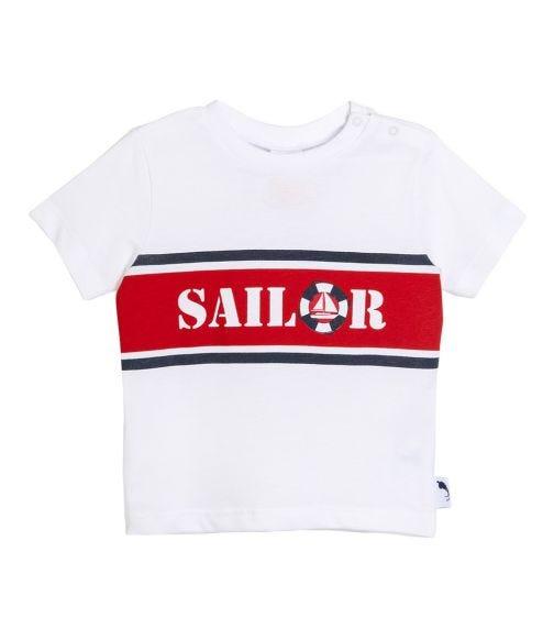 STUMMER Sailor Tee