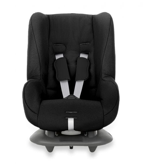 BRITAX Romer Eclipse From 9 Months - 4 Years Cosmos Black