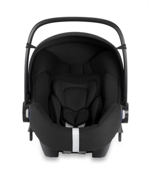 BRITAX Romer Baby Safe i-size From 0-15 Months