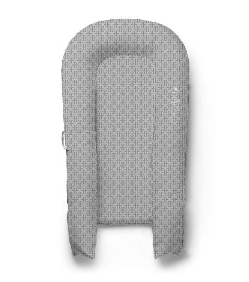 DOCKATOT Grand Pod - Signature Grey