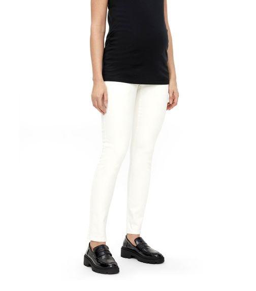 MAMALICIOUS Mlsigga Slim Plain Jeans
