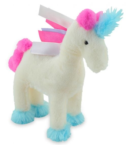 BUDDY & BARNEY Make Your Own Unicorn