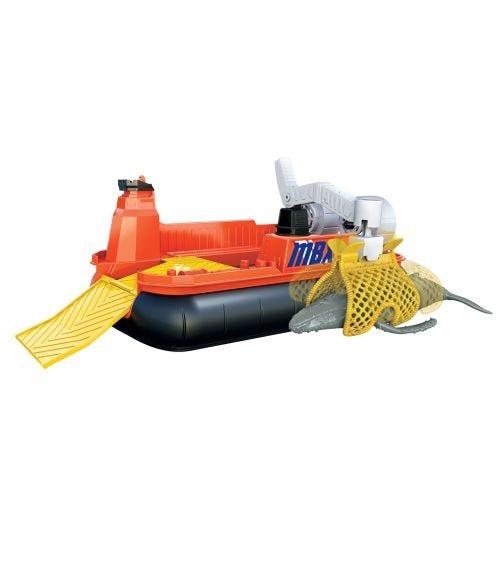 MATCH BOX  Rescue - Ocean Rescue