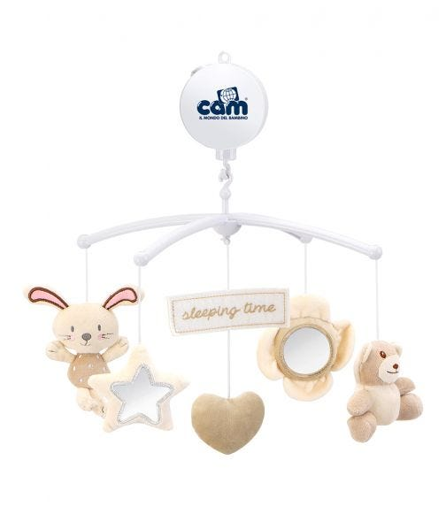 CAM Mobile Toy For Cullami
