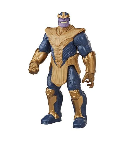 AVENGERS Titan Hero Deluxe - Thanos