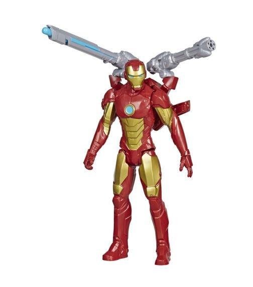 AVENGERS Titan Hero Blast Gear - Iron Man