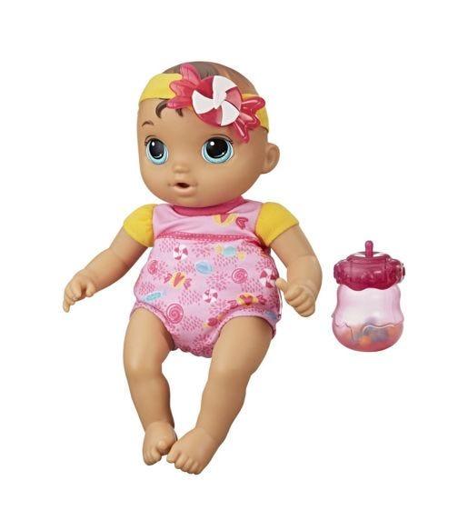 BABY ALIVE Sweet N Snuggly