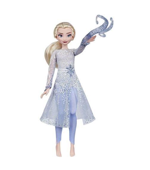 FROZEN 2 Magical Discovery Elsa