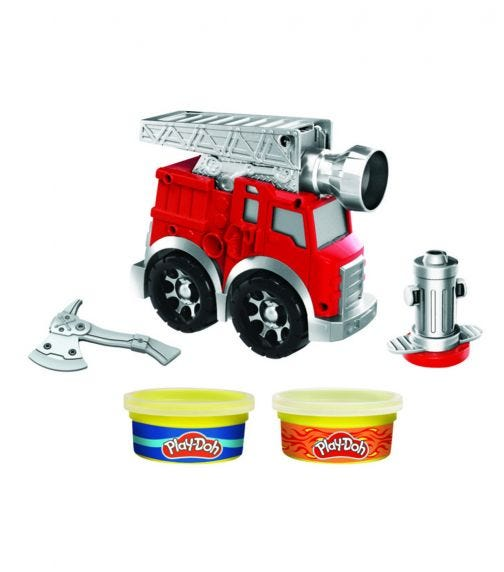 PLAY-DOH Fire Engine