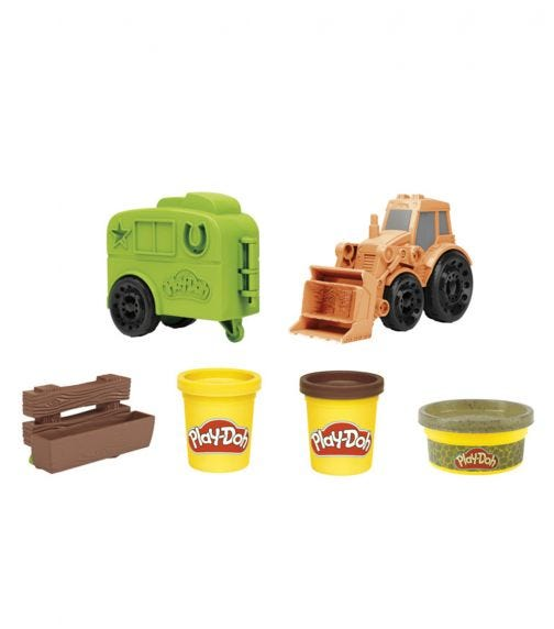 PLAY-DOH Tractor