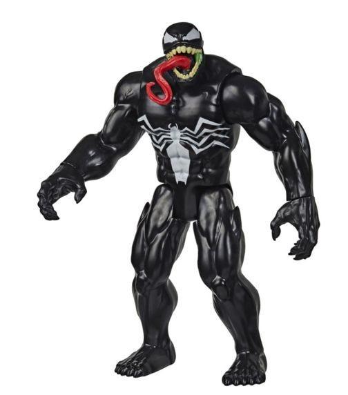SPIDERMAN Titan Hero Max Venom