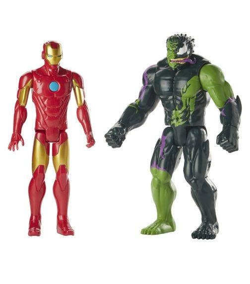 SPIDERMAN Titan Hero Exclusive Multi Pack