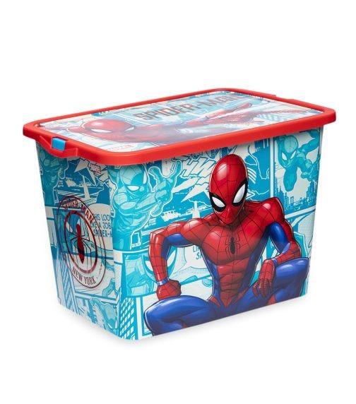 SPIDERMAN Click Box 23 L