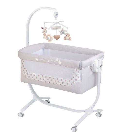 CAM - Cullami Co Bed Cradle - White